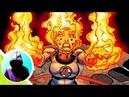 ДОКТОР ДУМ: ФАНТАСТИЧЕСКАЯ ЧЕТВЕРКА В АДУ. Франклин Ричардс. 💾 Marvel COMICS