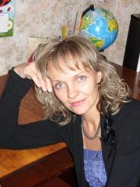 Анжелика Лушина, 5 сентября 1972, Запорожье, id179107235
