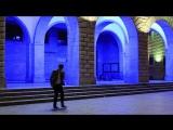 All night - Parov Stelar (eN) #neoswing