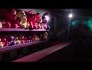 Прогулка внутри настоящей пиццерии «Фредди Фазбер»