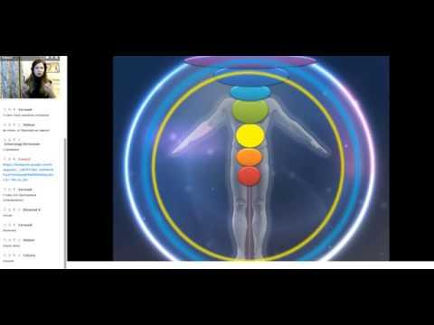 Вэбинар Энергетические тела, взаимодействия с внешним миром (10. 10. 18)