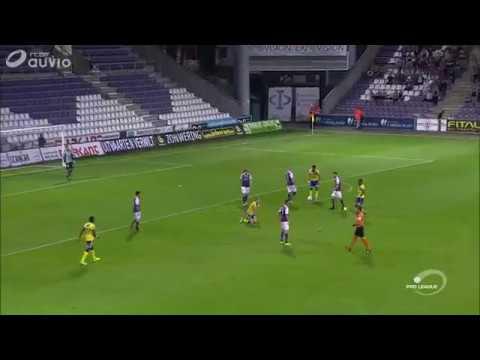 Beerschot Wilrijk vs St. Truiden 1-3 All Goals Highlights 18-4-2018