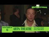 Siro Gortsakic Los Angeles Premiere