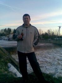 Николай Дубровин, 17 декабря 1967, Котлас, id71991935