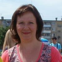 Светлана Галимуллина