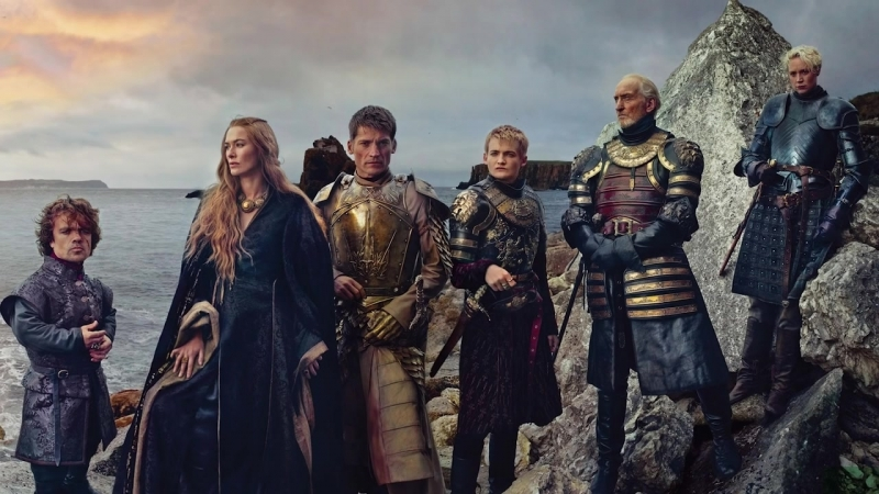 Game Of Thrones Season 7 Tyrion Lannister vs Cersei Lannister Battle Of The Bast