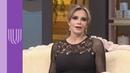 Lucía Méndez ¿con problemas de pareja por culpa del éxito Netas Divinas Canal U