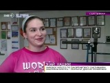 Сыктывкарка Екатерина Братусь - чемпионка мира по пауэрлифтингу, 19 июня 2014