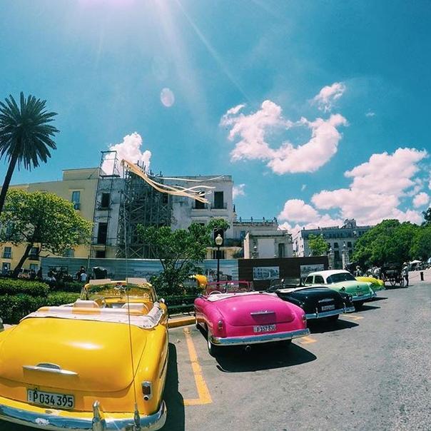 Туры на Кубу на 12 ночей в отель 3* со «все включено» за 51600 с человека в декабре