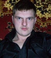 Сергей Грабилов, 2 февраля 1987, Грязовец, id182394340