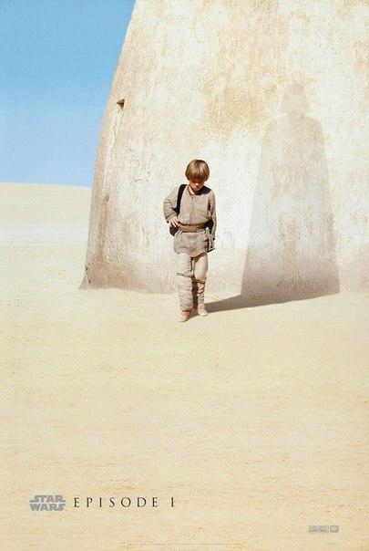 """Самый простой и самый лучший постер """"Звездных Войн"""" в истории"""