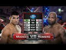 07 - Yoel Romero vs Rony Markes [UFN 31 Kentucky - Fight for the Troops 3] (06 11 2013)