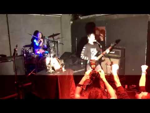 BONER live at Ionoteka, SPb., Oct.6th, 2018