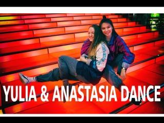 Yulia Predeina & Anastasia Anikeeva