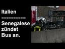 Afrikaner verübt Terroranschlag auf Kinder Italien