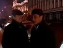 Бандитский петербург диалог Серёгина с офицером контразведки ФСБ об офицерской чести