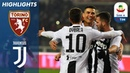 Torino 0 1 Juventus Ronaldo Penalty Is the Difference in Turin Derby Serie A