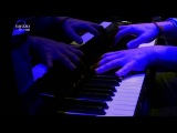 Yaron Herman Trio - Jazzmix in Israel 2012 (HD)