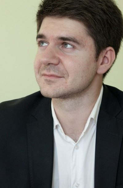 Евгений Ганенков