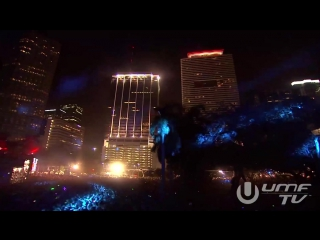 Eric Prydz - Live at Ultra Music Festival 2014