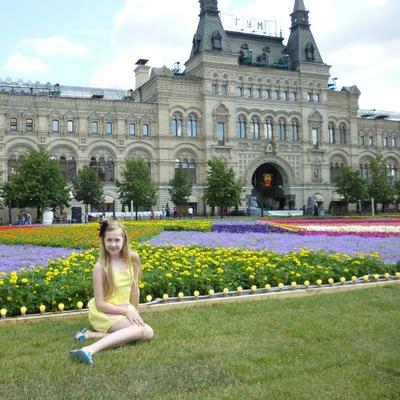 Полина Чудинова, 1 мая , Омск, id136277124