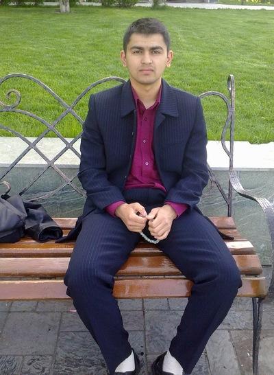 Фамид Ахундов, 13 апреля , Астрахань, id229350511