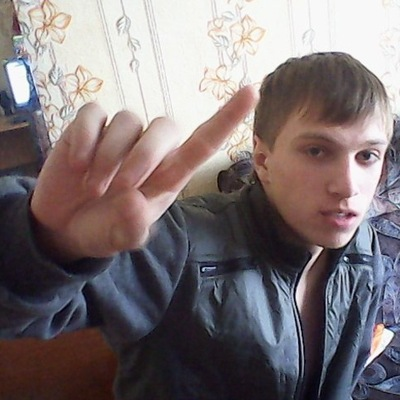 Ильюха Шаталов, 7 мая , Кашин, id187845850