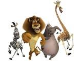 Мадагаскар 2 Побег в Африку  на русском языке  Madagascar 2 Escape to Africa new serias, часть 9