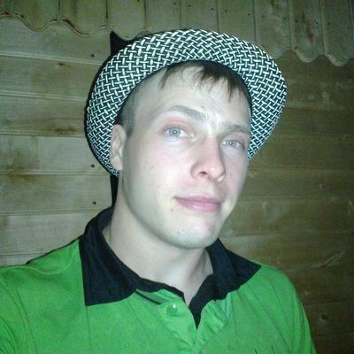 Алексей Призенцов, 4 апреля 1990, Новосибирск, id91719979