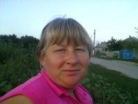 Света Иванчик, 1 июля 1992, Ивано-Франковск, id176330294