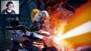 Killer Instinct 8 Fulgore Супер робот Сезон 1