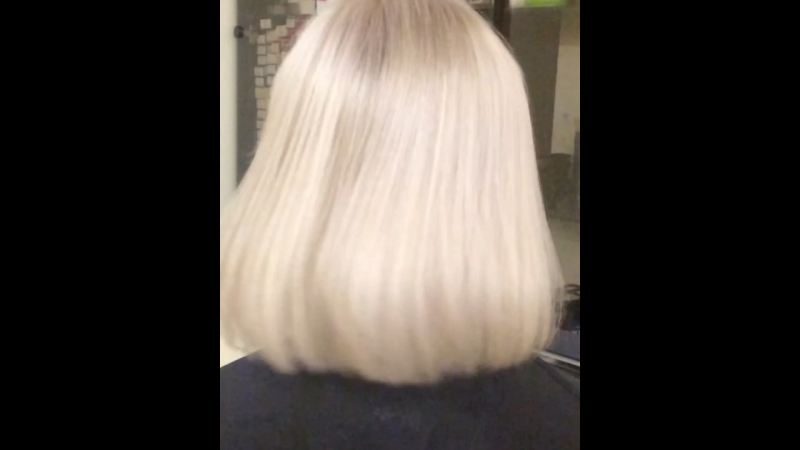 Блонд ILLUMINA