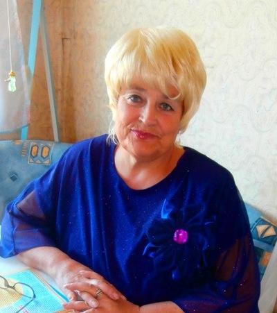 Елена Зубова-чачина, 17 августа , Сланцы, id104593042