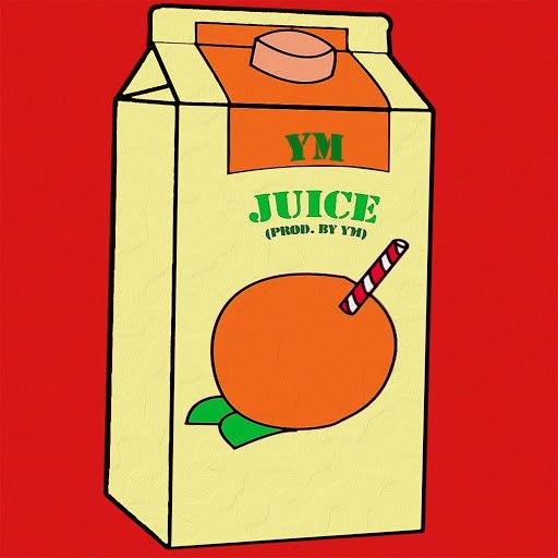 YM альбом Juice