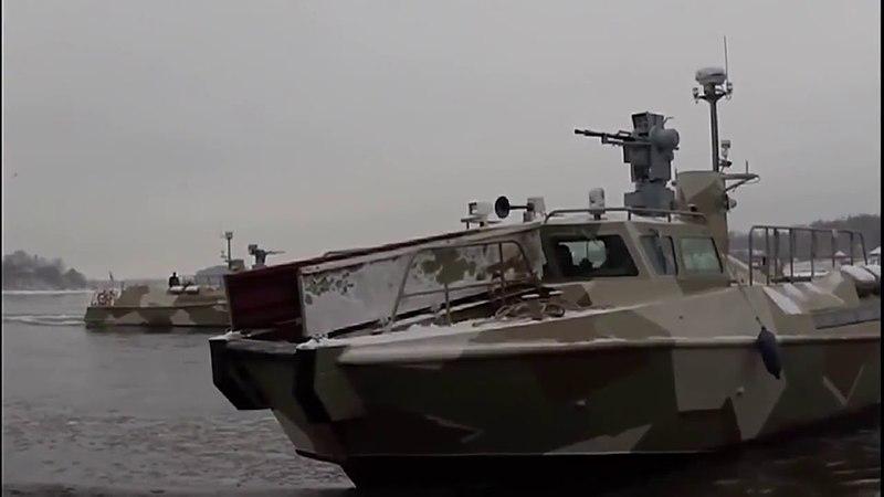 Spetsnaz Navy • Спецназ ВМФ РФ • Морской Спецназ