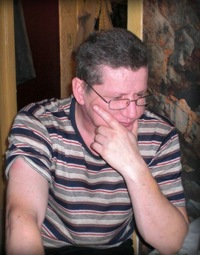 Сергей Ермоленко, 11 сентября , Борисоглебск, id117692120