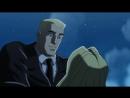 Несокрушимые мстители (Ultimate Avengers, 2006)