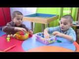 Игры для ребенка холерика