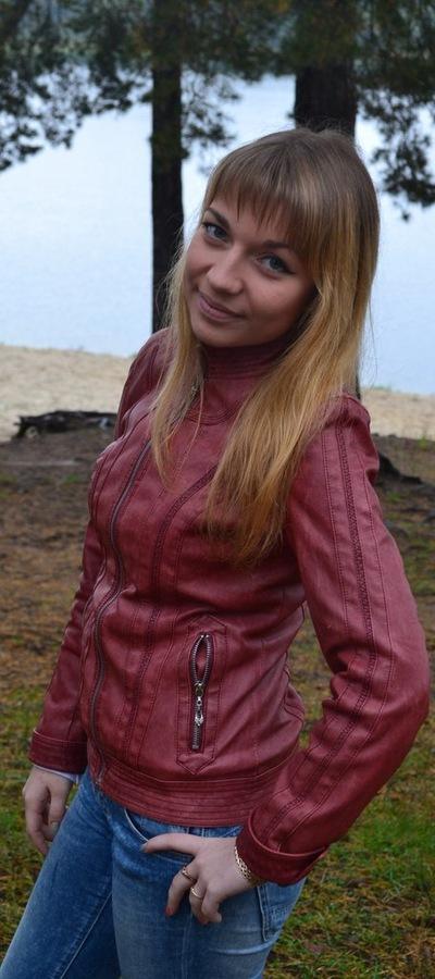 Дарья Седова, 22 января , Москва, id50579244