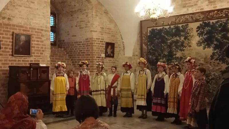 Вильнюс. Фестиваль Покровские колокола. день 2.