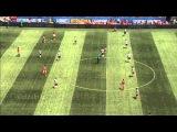 Salih Uçan vs Manchester United 2014 HD