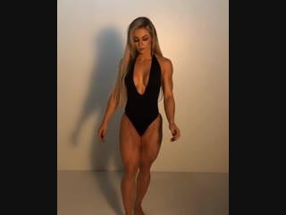 Vivi Winkler, категория Wellness 😍❤❤