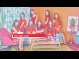 Lovelyz - Once Upon A Time Album Preview