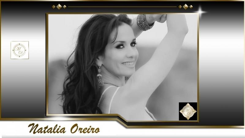 Natalia Oreiro Primavera Verano 2017 Lady Stork/ Наталия Орейро Весна-Лето 2017