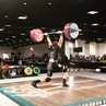 """Mash Elite Performance on Instagram: """"14-year-old @mad_lifts_15 with his American Record Clean & Jerk of 167kg367lb! He did it!!! @usa_weightlifti..."""