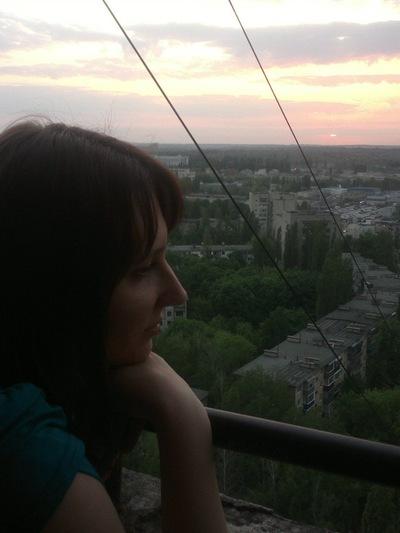 Татьяна Нечаева, 16 мая , Липецк, id49126301