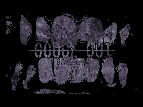 Gouge Out - Demo [2018 Hardcore]