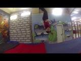 Акробатика и не только