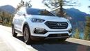 2018 NEW Hyundai Santa Fe Sport