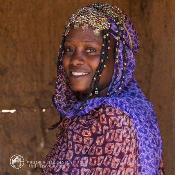 Мавритания- другая планета. Фото российского фотографа Виктории Роготневой